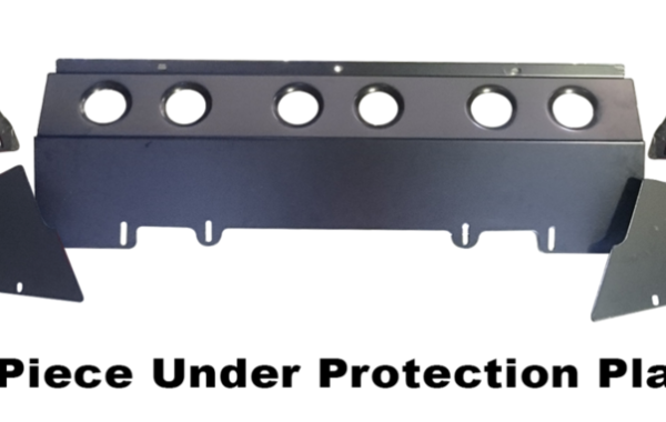 Underbody Protection Kit (004/007/707/808)